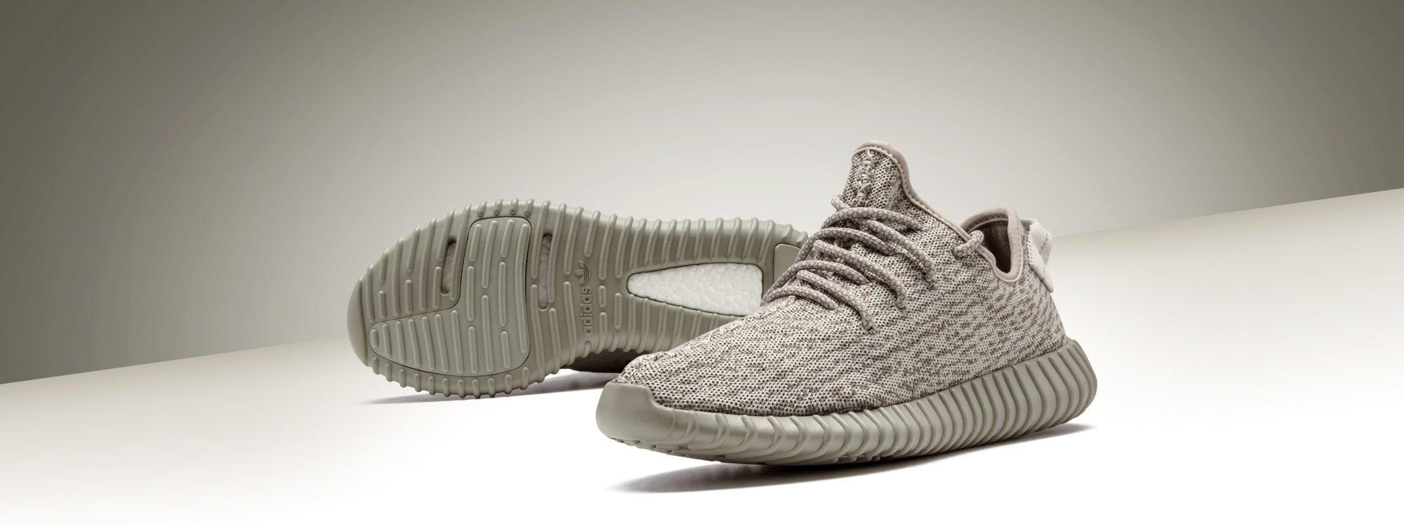 Adidas Yeezy Boost 350 Moonrock shoes