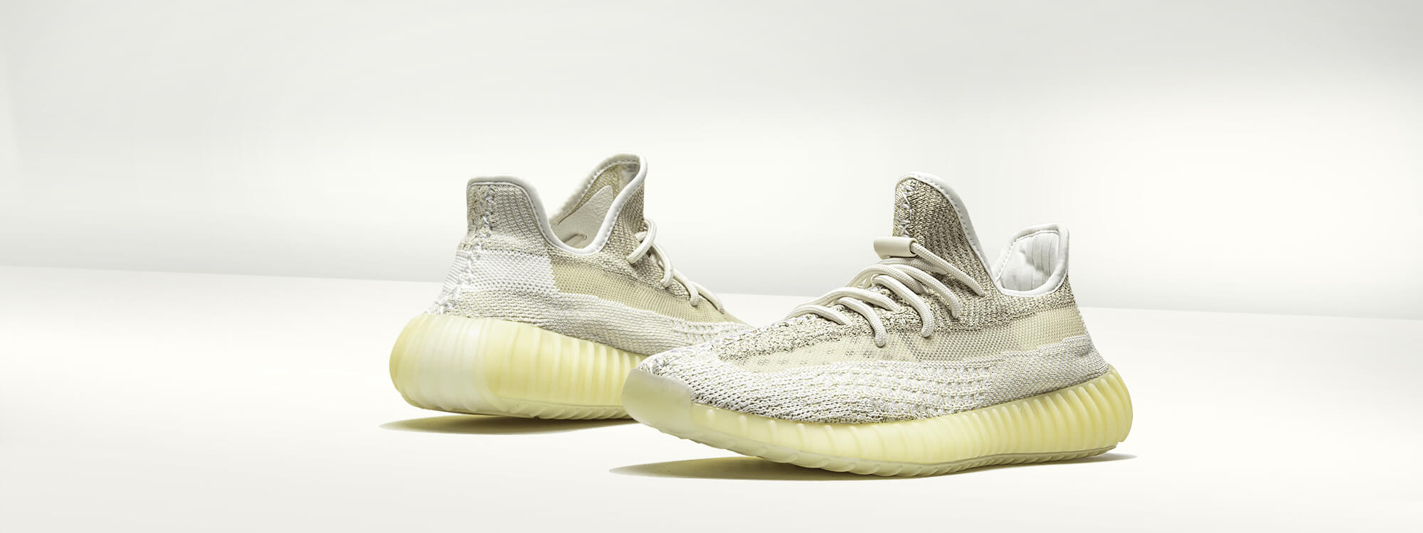 Buy New Adidas Yeezy Boost 350 V2 Natural