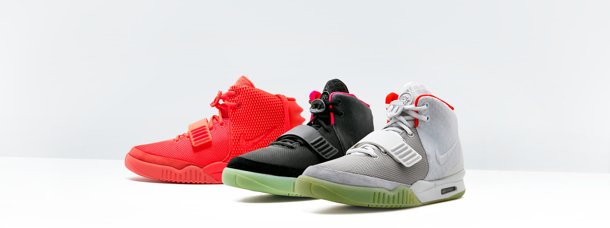 Perfect Nike Air Yeezy    store