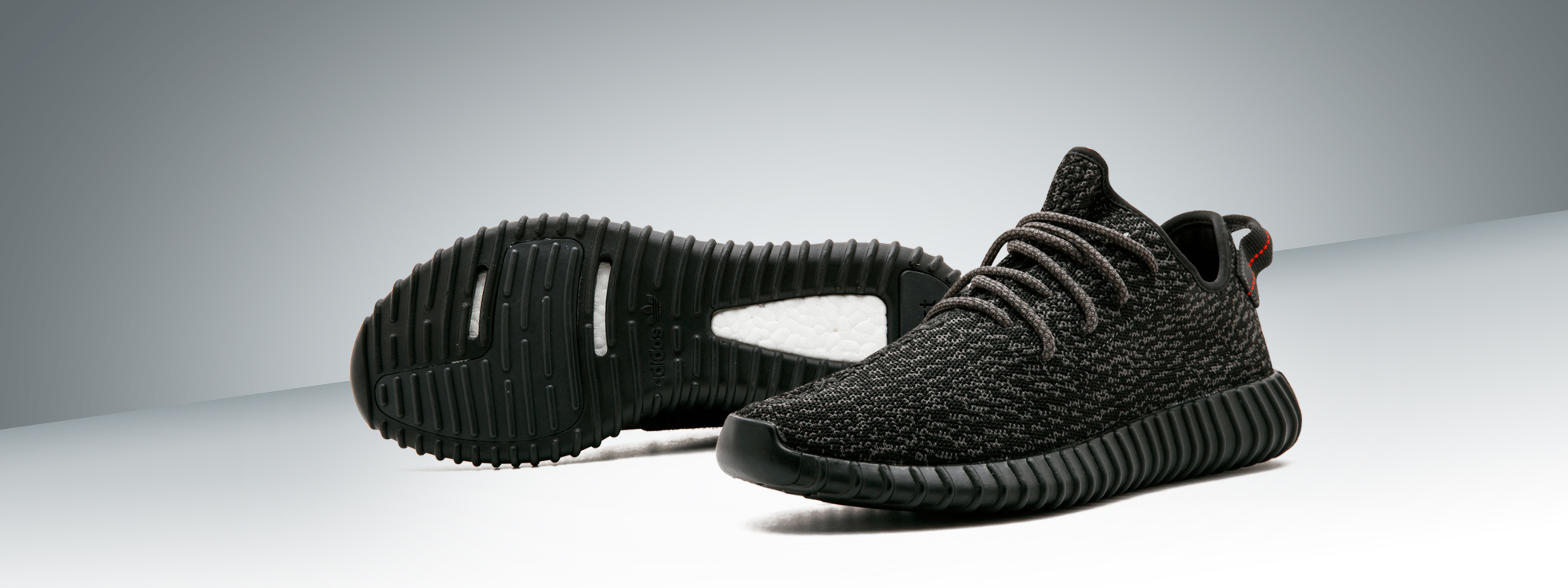 Perfect Adidas Yeezy Boost 350 Pirate Black Free Shipping via DHL cheap