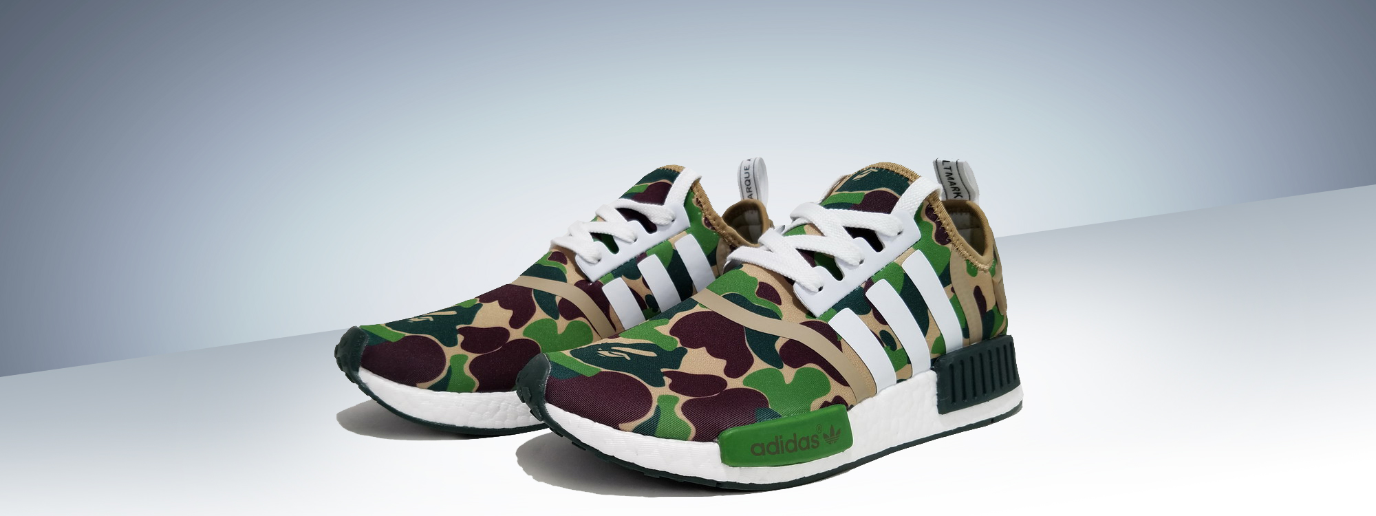 Perfect BAPE Sneakers Free Shipping via DHL cheap