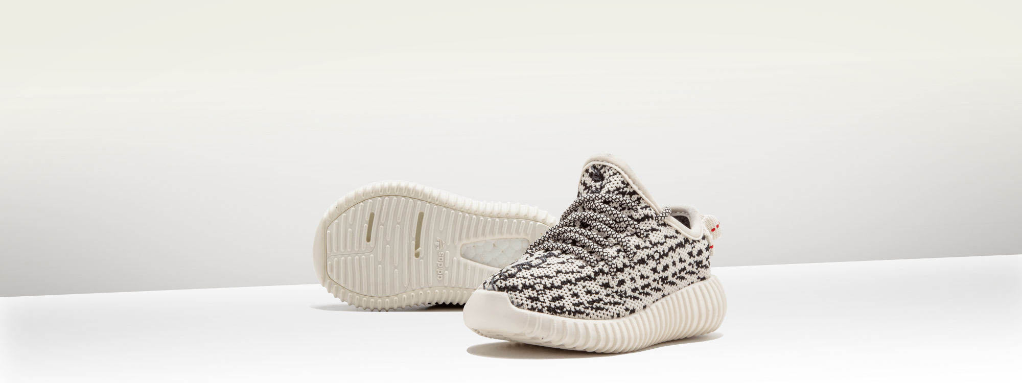 Price of Adidas Yeezy Boost 350 INFANT Turtle Dove sneakers