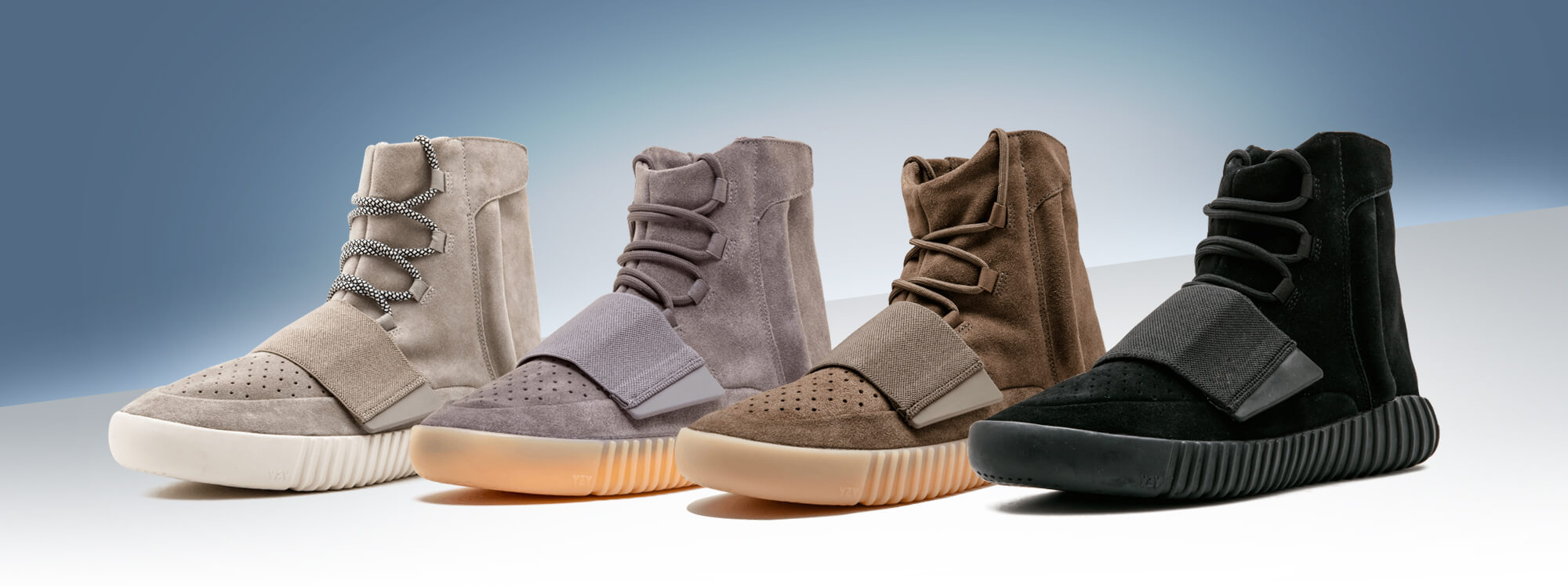 Perfect Adidas Yeezy Boost 750 Free Shipping via DHL cheap