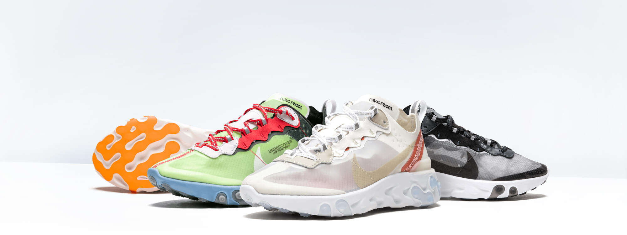 Nike REACT ELEMENT 87  store
