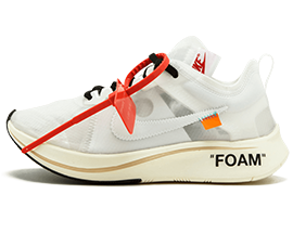 Perfect Nike Off-White Zoom Fly / OW Free Shipping via DHL for sale