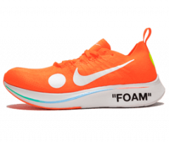 Zoom Fly Mercurial Orange