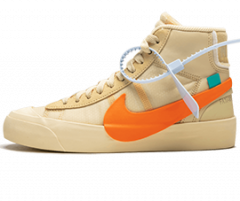 Blazer Mid All Hallows Eve / OW