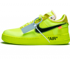 Air Force 1 Low / Volt