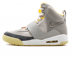 Air Yeezy Zen Gray