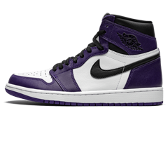Court Purple 2.0