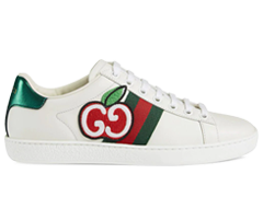 GG Apple Sneakers