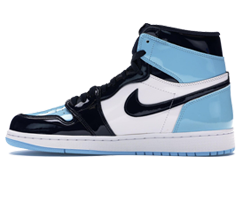 Retro High UNC Patent