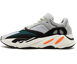Perfect Adidas Yeezy Boost 700 Wave Runner Free Shipping via DHL for sale