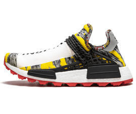 Perfect Human Race Adidas HU Solar 3MPOW3R / PW Free Shipping via DHL for sale