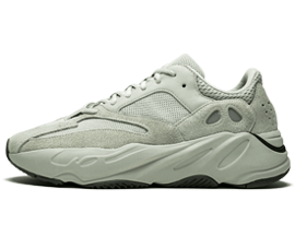 How to get New Adidas Yeezy Boost 700 Salt sneakers online
