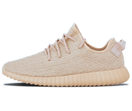 Perfect Adidas Yeezy Boost 350 Oxford Tan Free Shipping via DHL for sale