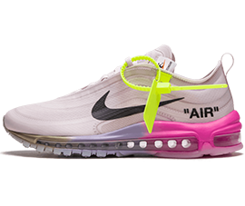 Perfect Nike Off-White Air Max 97 OG Queen / OW Free Shipping via DHL for sale