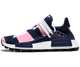 Perfect Human Race Adidas HU Trail HEART MIND / PW Free Shipping via DHL for sale