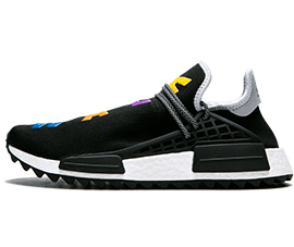 Perfect Human Race Adidas HU Trail BREATHE WALK / PW Free Shipping via DHL for sale