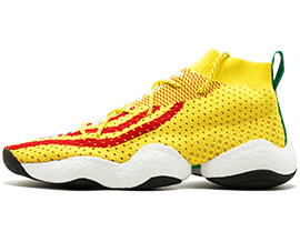 Perfect Adidas CRAZY BYW Ambition Free Shipping via DHL for sale