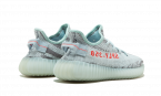 How to get Your size Adidas Yeezy Boost 350 V2 Blue Tint sneakers online
