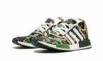 Order The best BAPE Sneakers Olive Camo sneakers