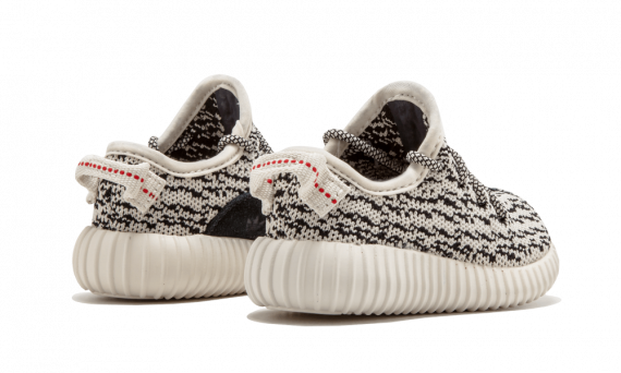 Adidas Yeezy Boost 350 INFANT Turtle Dove shoes online