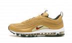 Price of Nike AIR MAX 97 Metallic Gold 2017 OG QS shoes online