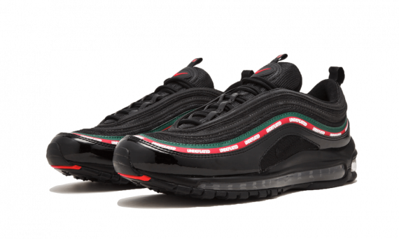 How to get Cheap Nike AIR MAX 97 Undefeated OG/UNDFTD online