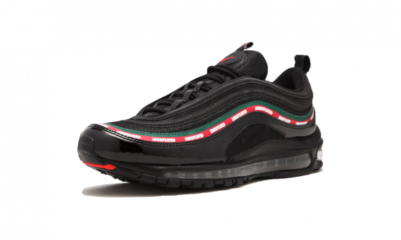For sale The best Nike AIR MAX 97 Undefeated OG/UNDFTD sneakers online