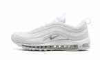 How to get Womens Nike AIR MAX 97 Triple White shoes