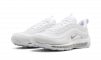 Price of Nike AIR MAX 97 Triple White sneakers
