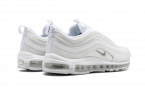Price of Your size Nike AIR MAX 97 Triple White online
