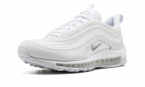 Order New Nike AIR MAX 97 Triple White online