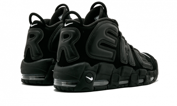 Nike Air More Uptempo Supreme
