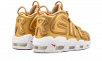 How to get Your size Nike UPTEMPO Supreme Metallic Gold online