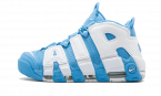 Nike Air More Uptempo (GS) UNIVERSITY BLUE/WHITE 96 921948 401