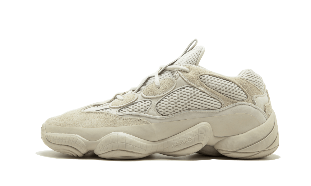 $195 Perfect Adidas Yeezy Boost 500 Desert Rat Free Shipping Worldwide new