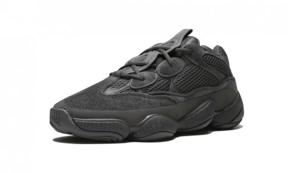 Order Your size Adidas Yeezy Boost 500 Utility Black sneakers