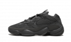Buy New Adidas Yeezy Boost 500 Utility Black shoes