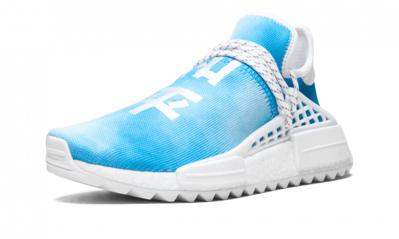 Order The best Human Race Adidas HU Holi Blue / PW shoes