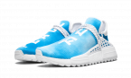 Order Womens Human Race Adidas HU Holi Blue / PW shoes online
