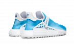 How to get Cheap Human Race Adidas HU Holi Blue / PW shoes
