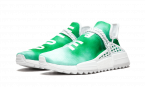 Adidas x Pharrell Williams NMD Human Race Holi MC Green