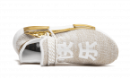 For sale Your size Human Race Adidas HU Holi Gold Happy / PW sneakers online