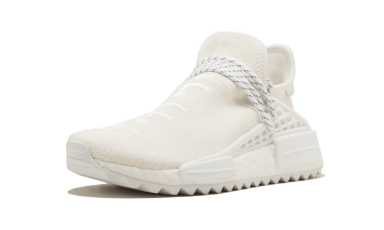 Perfect Human Race Adidas HU Cream White / PW Free Shipping Worldwide shop