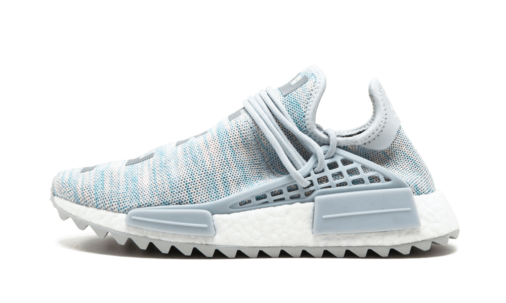 How to get Cheap Human Race Adidas HU Cotton Candy / PW shoes online