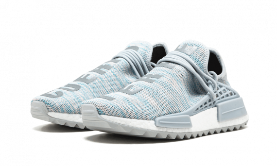 Womens Human Race Adidas HU Cotton Candy / PW sneakers online