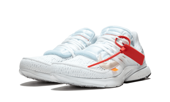 How to get Cheap Nike Off-White Air Presto White / OW shoes online