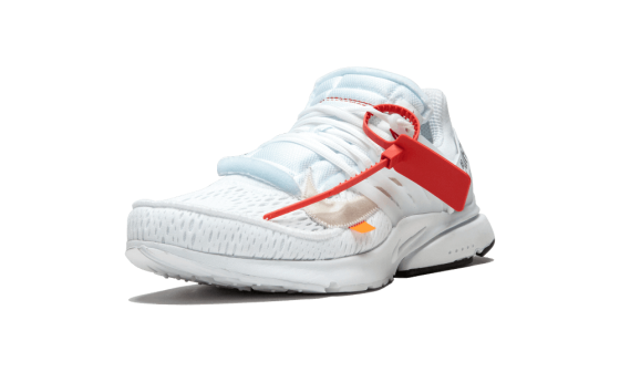 For sale New Nike Off-White Air Presto White / OW online